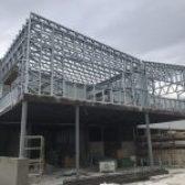 Hafif Çelik Yapı Üretim Süreci